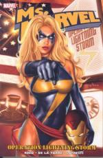 Ms. Marvel, Vol. 3: Operation Lightning Storm - Brian Reed, Aaron Lopresti, Roberto de la Torre