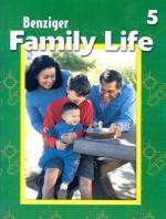 Benziger Family Life 5 - David Thomas, Elizabeth Crabb Breen, Rudolf Finke