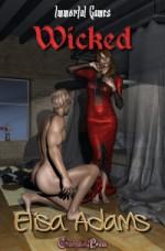 Wicked - Elisa Adams