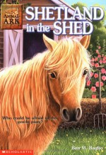 Shetland in the Shed - Ben M. Baglio, Helen Magee, Jenny Gregory