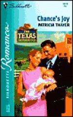Chance's Joy - Patricia Thayer