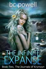 The Infinite Expanse - B.C. Powell