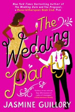 The Wedding Party - Jasmine Guillory