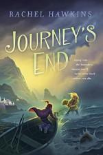 Journey's End - Rachel Hawkins
