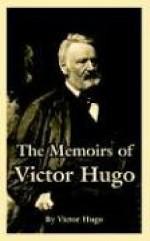 The Memoirs of Victor Hugo - Victor Hugo, Paul Meurice