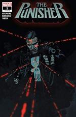 The Punisher (2018-) #2 - Matt Rosenberg, Szymon Kudranski, Greg Smallwood