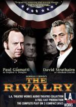The Rivalry (Library Edition Audio CDs) - Norman Corwin, David Strathairn, Paul Giamatti