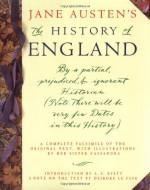 The History of England - Deirdre Le Faye, A.S. Byatt, Cassandra Austen, Jane Austen