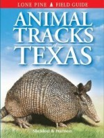 Animal Tracks of Texas - Ian Sheldon, Tamara Hartson