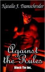 Against the Rules - Natalie J. Damschroder