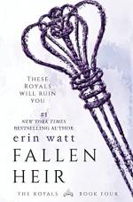 Fallen Heir - Erin Watt
