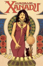 Madame Xanadu, Vol. 4: Extra Sensory - Matt Wagner, Amy Reeder, Marley Zarcone, Marian Churchland