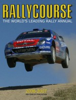 Rallycourse 2006-2007 - David Evans, Sebastien Loeb