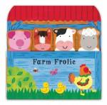 Farm Frolic - Rachel Fuller