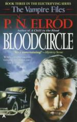 Bloodcircle - P.N. Elrod