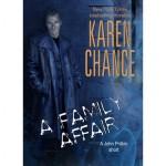 A Family Affair - Karen Chance