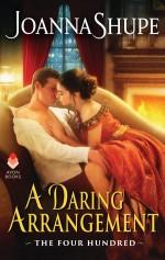 A Daring Arrangement - Joanna Shupe