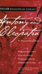 Antony and Cleopatra - William Shakespeare, Cynthia Marshall, Barbara A. Mowat, Paul Werstine