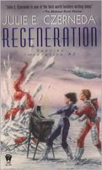 Regeneration - Julie E. Czerneda