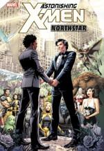 Astonishing X-Men, Vol. 10: Northstar - Marjorie M. Liu, Mike Perkins