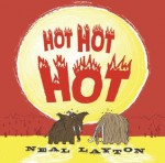 Hot Hot Hot - Neal Layton