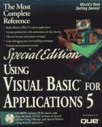 Using Visual Basic for Applications 5 (Using ... (Que)) - Paul J. Sanna, Christa Anderson, John Green