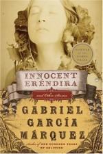 Innocent Erendira and Other Stories - Gregory Rabassa, Gabriel García Márquez