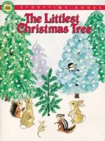 The Littlest Christmas Tree - Cass Hollander
