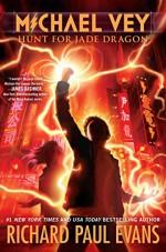 Michael Vey: Hunt for Jade Dragon - Richard Paul Evans