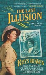 The Last Illusion - Rhys Bowen