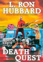 Death Quest - L. Ron Hubbard
