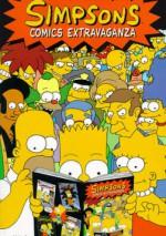 Simpsons Comic Extravaganza - praca zbiorowa, Matt Abram Groening, Bill Morrison