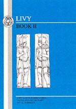 Ab Urbe Condita: Bk. 2 (BCP Latin Texts) - Livy