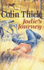 Jodie's Journey - Colin Thiele