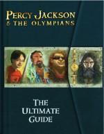 The Ultimate Guide - Rick Riordan