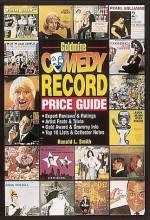Goldmine Comedy Record Price Guide - Ronald L. Smith