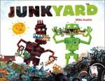Junkyard - Michael Austin