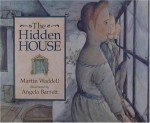 The Hidden House - Martin Waddell