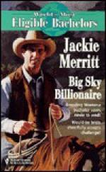 Big Sky Billionaire - Jackie Merritt
