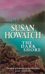 The Dark Shore - Susan Howatch