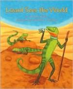 Lizard Sees the World - Susan Tews, George Crespo
