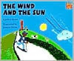 The Wind and the Sun - Cynthia Rider, Joanne Stone