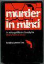 Murder in Mind - Lawrence Treat, Mystery Writers of America