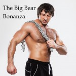 The Big Bear Bonanza: A Book of Bombastic Ball-Bulging Blokes, Boner-Braining Bros and Bulky Boulder-Bodied Bulls (Irontop Gym and the Curvy Gentlemen Society 1) - Curtis Kingsmith, Calvin Freeman, Randall Eisenhorn, Phillip J. Handelson, Martin Bellevue, Bubba Marshall, Ethan Scarsdale, Hector Bugarro, Forrest Manacre, Ursula Kinkenstein