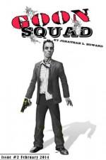 GOON SQUAD #2: Nightclubbing - Jonathan L. Howard