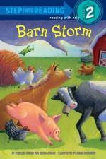 Barn Storm - Charles Ghigna, Diane Greenseid, Debra Ghigna