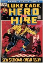 Essential Luke Cage, Power Man, Vol. 1 - Roy Thomas, John Romita Sr., Archie Goodwin