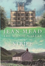 The Widow Makers:Strife - Jean Mead