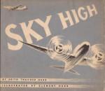 Sky High - Edith Thacher Hurd, Clement Hurd