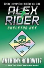 Skeleton Key - Anthony Horowitz